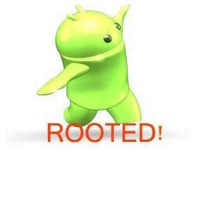 Huawei MediaPad M1 LTEをroot化→非root化