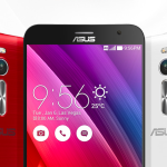 ZenFone2 アップデート情報