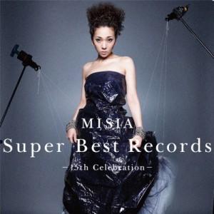 MISIA-SuperBestRecords-15thCelebration-