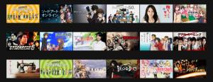 国内TVドラマ3
