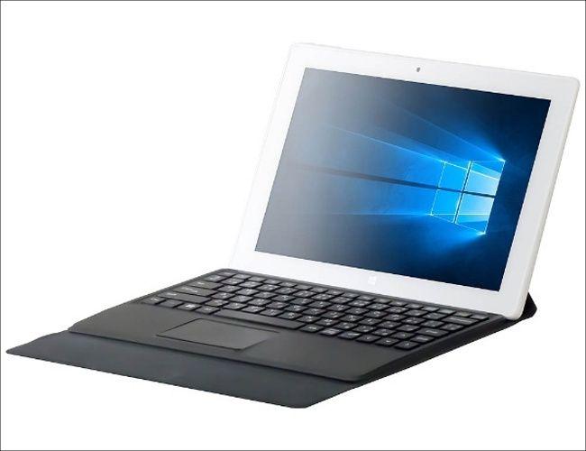 インテルはいってるタブレット Si03BF を買ってみた
