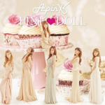 Apink – Sunshine girl