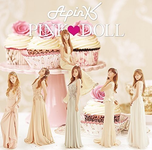 Apink – Sunshine girl